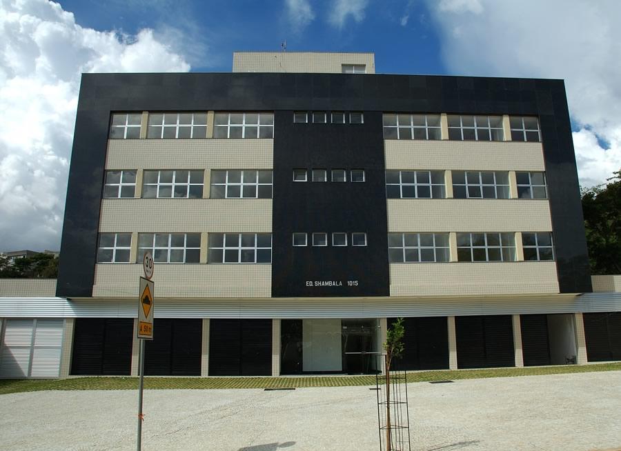 Comercial Belo Horizonte – MG – Buritis 002