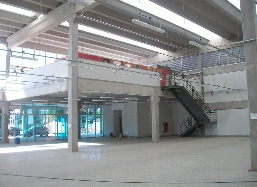 Comercial Belo Horizonte – MG – Supermercado 001