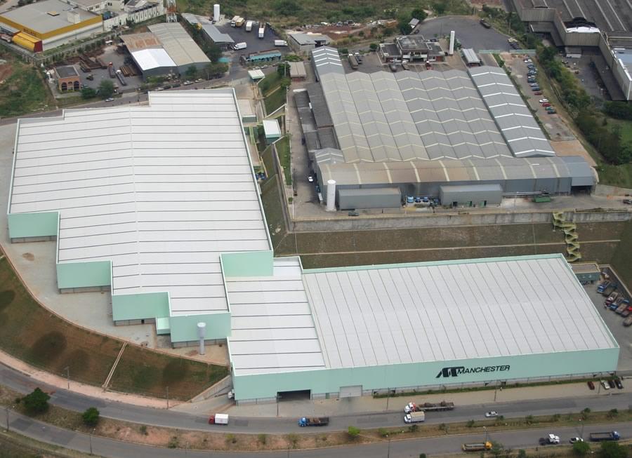 Industrial Contagem – MG – Fabricação de Perfilados 002