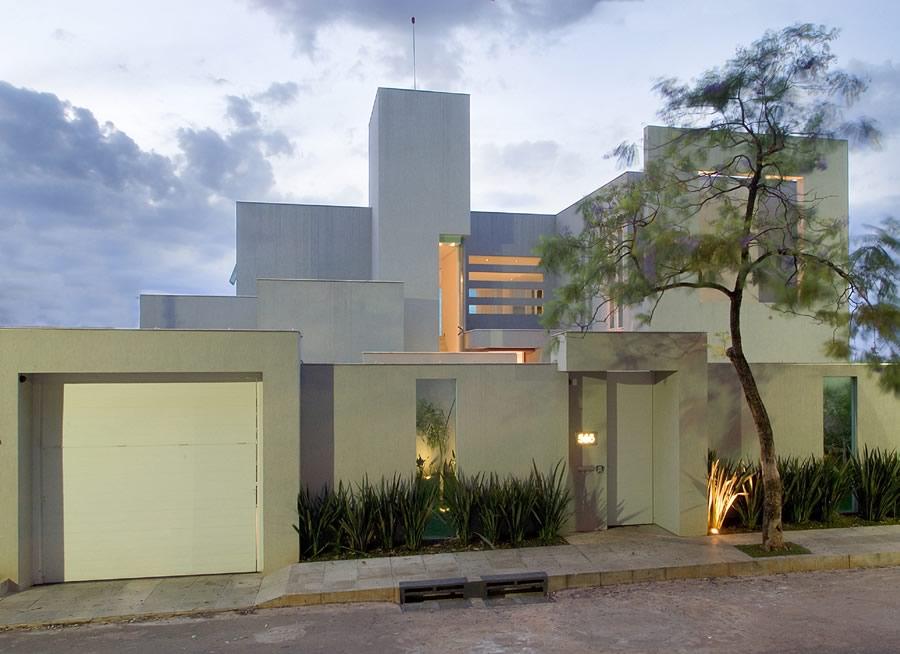 Residência Belo Horizonte – MG – Mangabeiras 002