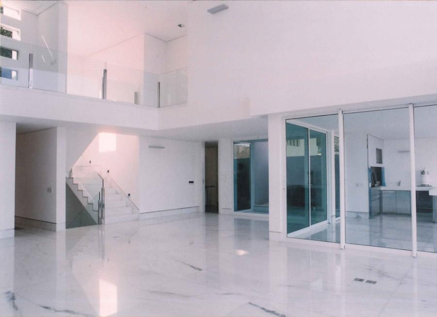 Residência Belo Horizonte – MG – Mangabeiras 003