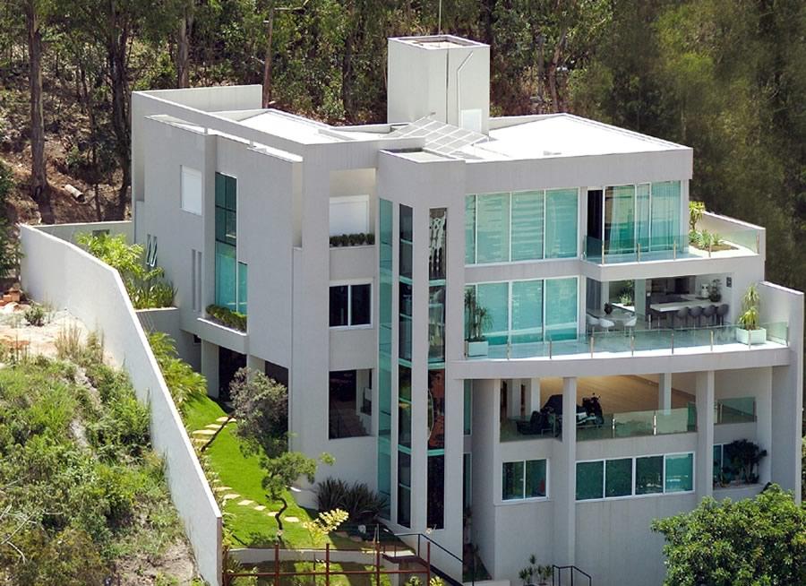 Residência Belo Horizonte – MG – Mangabeiras 004
