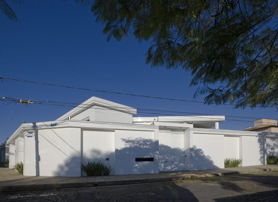 Residência Belo Horizonte – MG – Pampulha 001